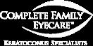 Keratoconus Specialists | Complete Family Eyecare